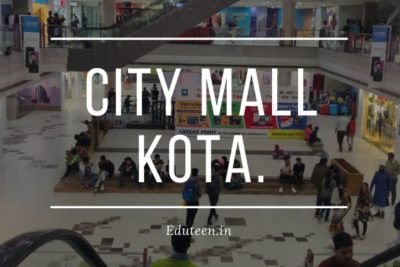 City Mall Kota