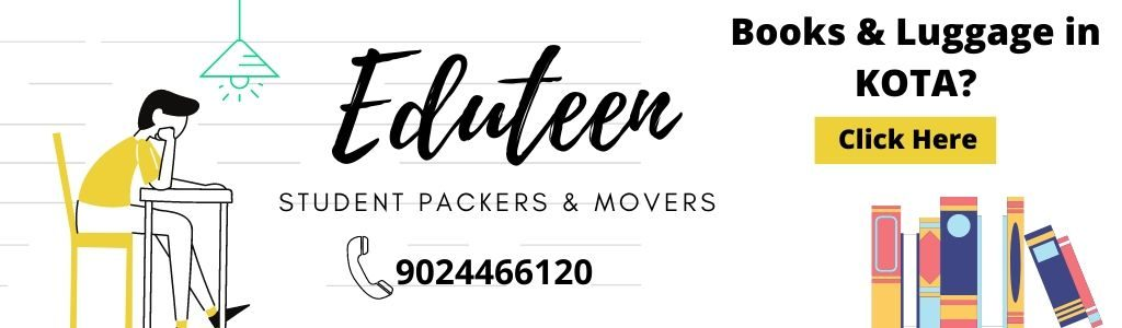 Eduteen Packers and movers